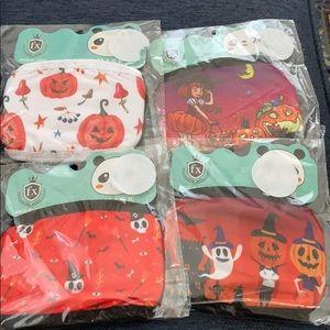 Kids 🎃🎃🎃 mask bundle